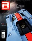 Racer Magazine 8/1/2014