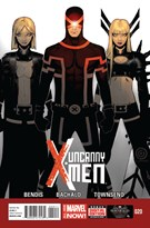 Astonishing X-Men Comic 6/1/2014