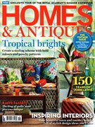 Homes and Antiques 8/1/2014