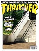 Thrasher Magazine 9/1/2014