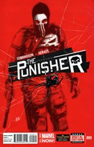 The Punisher 10/1/2014