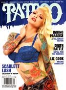 Tattoo Magazine 9/1/2014