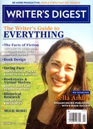 Writer's Digest Magazine 9/1/2014