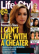 Life and Style Magazine 8/18/2014