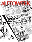 Autoweek Magazine 8/8/2014
