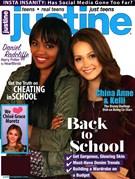 Justine Magazine 8/1/2014