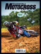 Transworld Motocross Magazine 9/1/2014