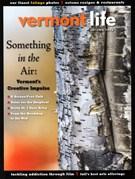 Vermont Life Magazine 9/1/2014