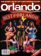 Orlando Magazine 8/1/2014