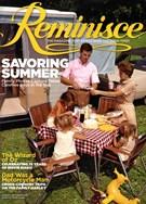 Reminisce Magazine 8/1/2014