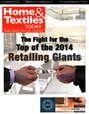 Home Textiles Today Magazine | 8/1/2014 Cover