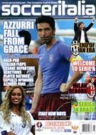 Soccer Italia Magazine 8/1/2014