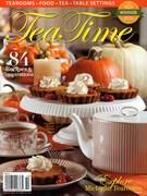 Tea Time Magazine 9/1/2014