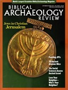 Biblical Archaeology Review Magazine 9/1/2014