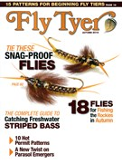 Fly Tyer Magazine 9/1/2014