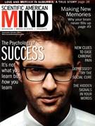 Scientific American Mind Magazine 9/1/2014