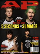Alternative Press Magazine 9/1/2014