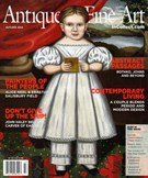 Antiques and Fine Art Magazine 9/1/2014