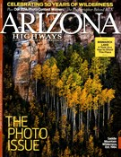 Arizona Highways Magazine 9/1/2014