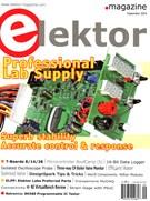 Elektor Magazine 9/1/2014