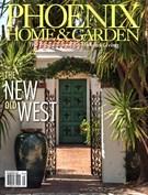 Phoenix Home & Garden Magazine 9/1/2014