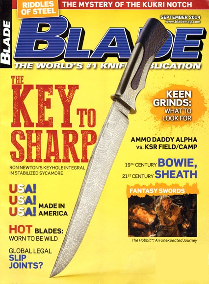 Blade Cover - 9/1/2014