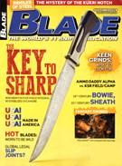 Blade Magazine 9/1/2014