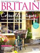 Britain Magazine 9/1/2014