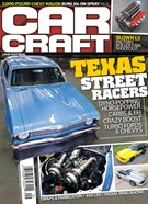 Car Craft Magazine 9/1/2014