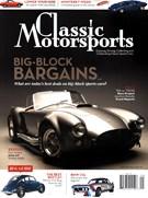 Classic Motorsports Magazine 9/1/2014