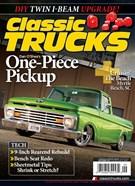 Classic Trucks Magazine 9/1/2014