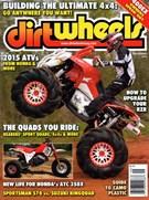 Dirt Wheels Magazine 9/1/2014