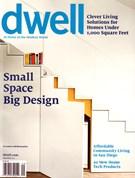 Dwell Magazine 9/1/2014