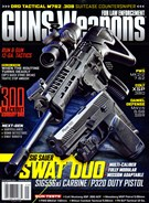Guns & Weapons For Law Enforcement Magazine 9/1/2014