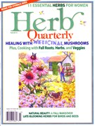Herb Quarterly Magazine 9/1/2014