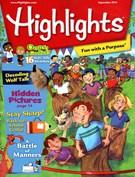 Highlights Magazine 9/1/2014