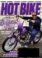 Hot Bike Magazine 9/1/2014