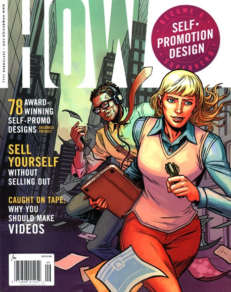 How Cover - 9/1/2014