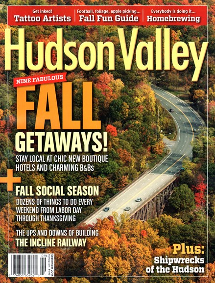 Hudson Valley Cover - 9/1/2014