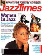 JazzTimes Magazine 9/1/2014