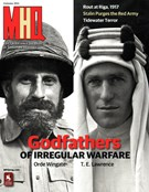 MHQ Military History Quarterly Magazine 9/1/2014