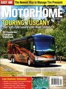 MotorHome Magazine 9/1/2014