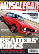 Muscle Car Review Magazine 9/1/2014