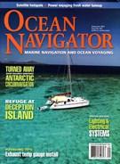 Ocean Navigator Magazine 9/1/2014