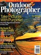 Outdoor Photographer Magazine 9/1/2014