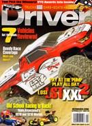 RC Driver Magazine 9/1/2014