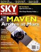Sky & Telescope Magazine 9/1/2014