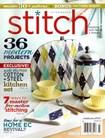 Stitch | 9/1/2014 Cover