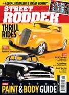 Street Rodder Magazine 9/1/2014