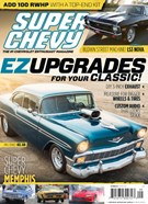 Super Chevy Magazine 9/1/2014